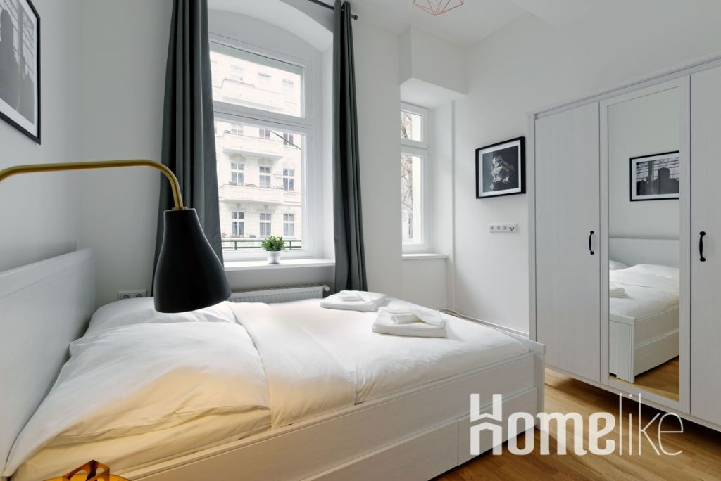 image 10 furnished 2 bedroom Apartment for rent in Wedding, Mitte