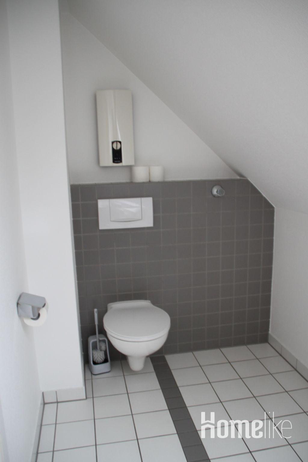 image 7 furnished 1 bedroom Apartment for rent in Flingern North, Dusseldorf