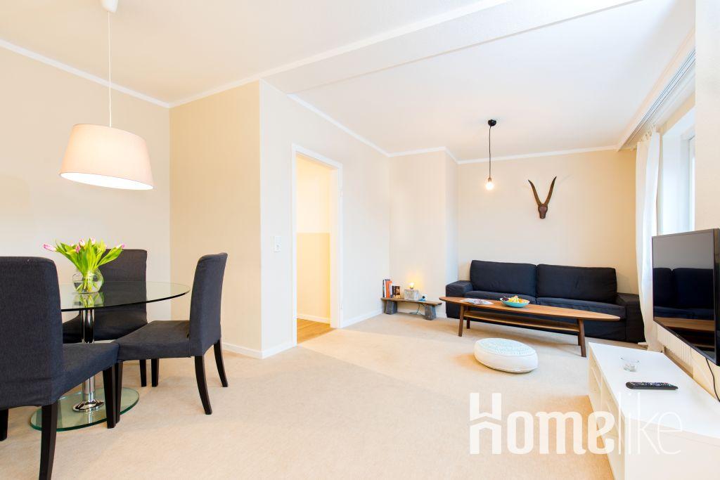 image 1 furnished 2 bedroom Apartment for rent in Altona (Altstadt), Altona