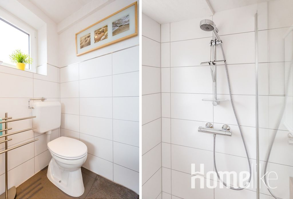 image 4 furnished 1 bedroom Apartment for rent in Meerbusch, Rhein-Kreis Neuss