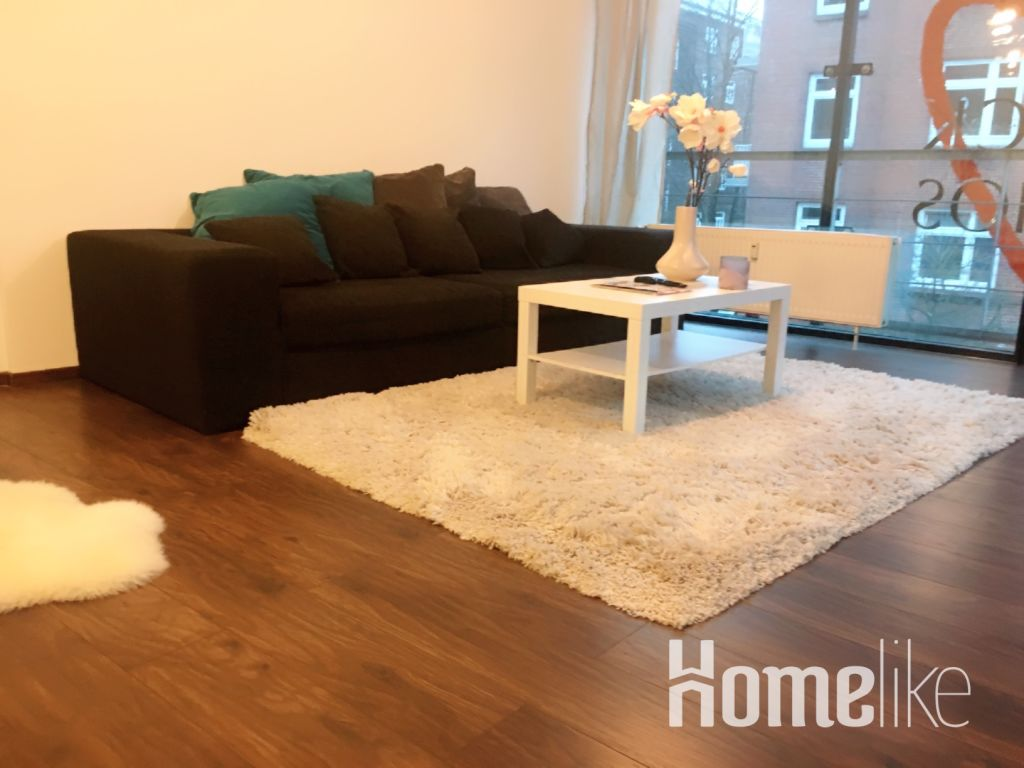 image 1 furnished 1 bedroom Apartment for rent in Ottensen, Altona