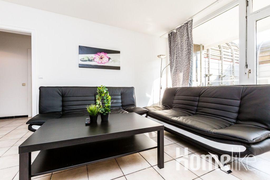 image 5 furnished 2 bedroom Apartment for rent in Monheim Am Rhein, Mettmann