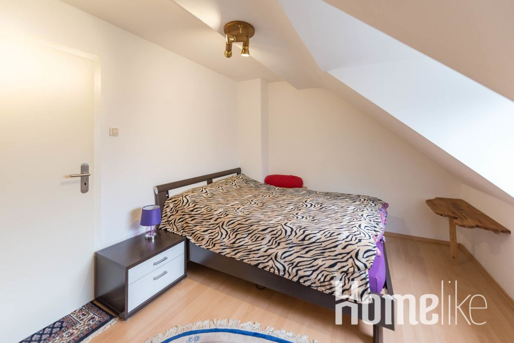 image 6 furnished 1 bedroom Apartment for rent in Essen, Essen