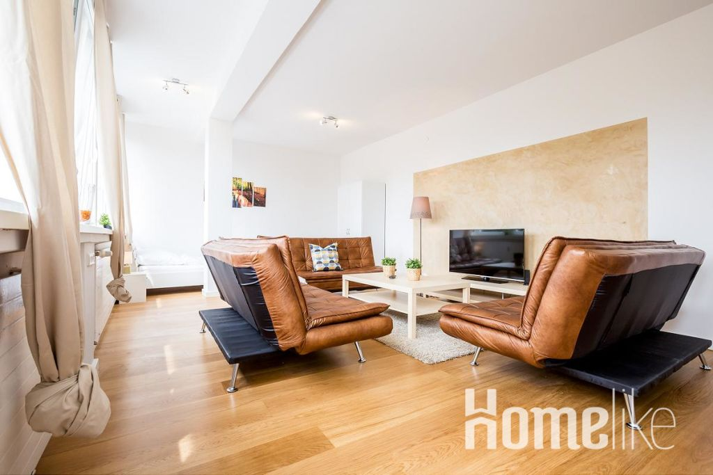 image 3 furnished 2 bedroom Apartment for rent in Langenfeld, Mettmann