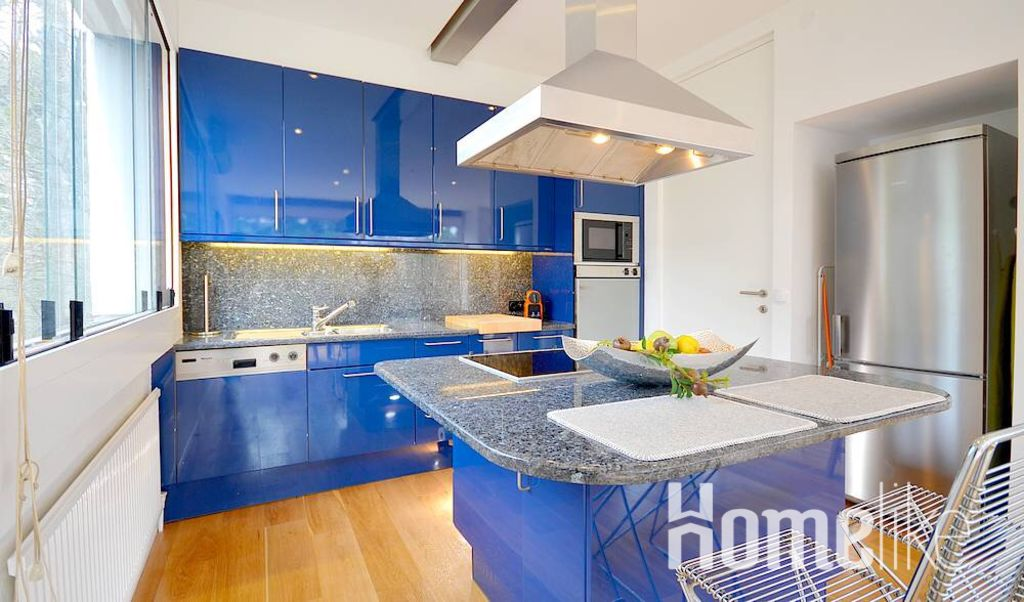 image 2 furnished 3 bedroom Apartment for rent in Dobling, Vienna