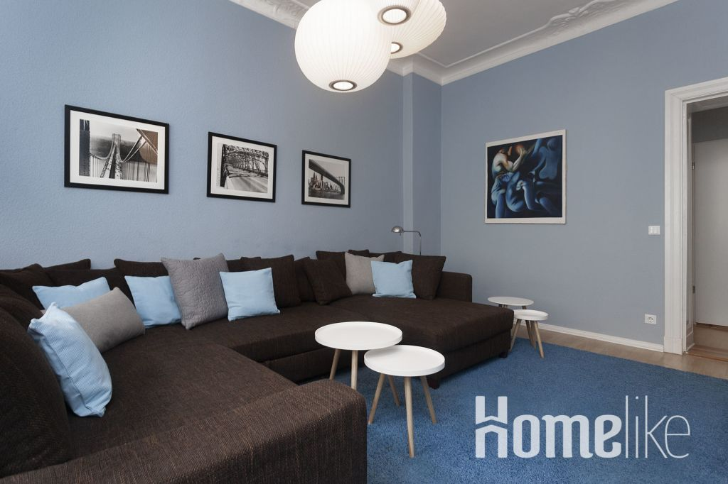 image 4 furnished 1 bedroom Apartment for rent in Prenzlauer Berg, Pankow