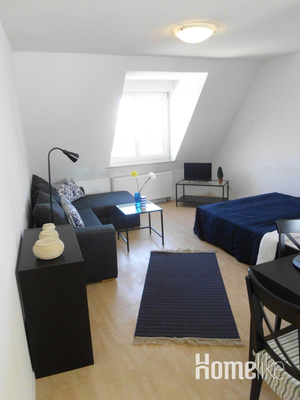 image 3 furnished 1 bedroom Apartment for rent in Barth, Nordvorpommern