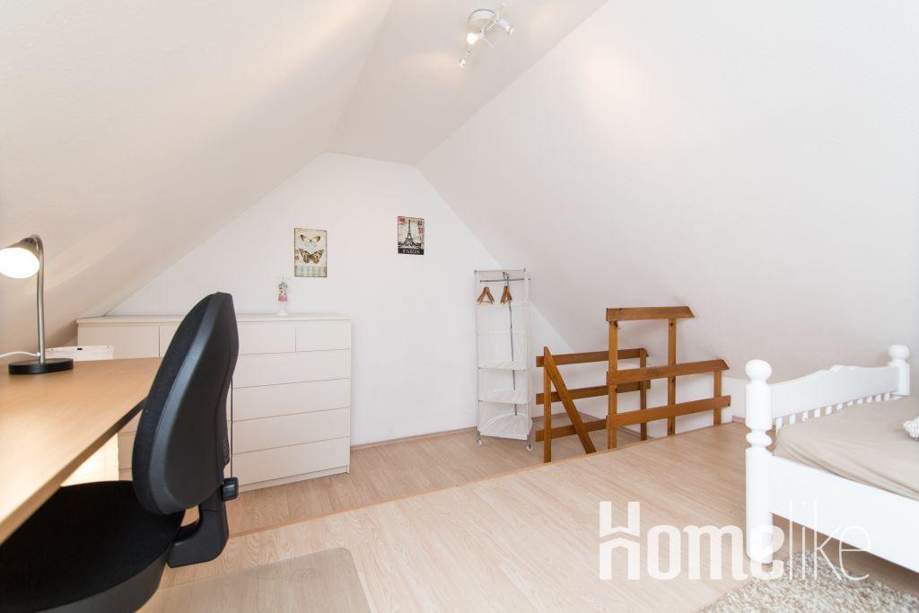 image 4 furnished 1 bedroom Apartment for rent in Dortmund, Dortmund