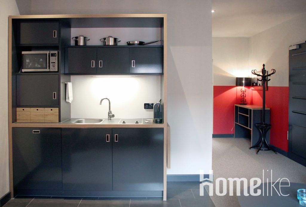 image 6 furnished 1 bedroom Apartment for rent in UHL Refuge, Nord