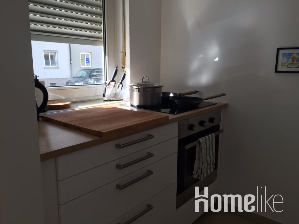 image 8 furnished 1 bedroom Apartment for rent in Munich, Bavaria (Munich)