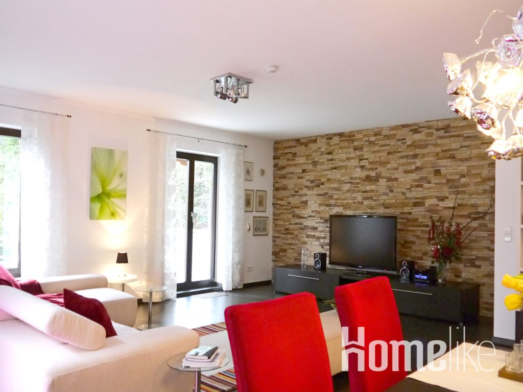 image 4 furnished 1 bedroom Apartment for rent in Baden-Baden, Baden-Wurttemberg