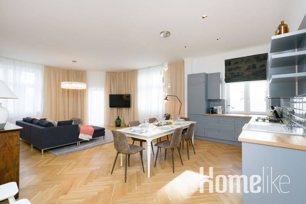 image 5 furnished 2 bedroom Apartment for rent in Dobling, Vienna