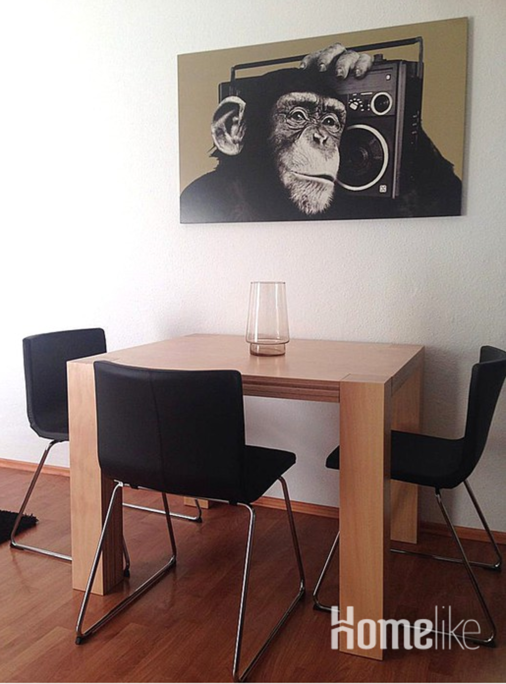 image 4 furnished 1 bedroom Apartment for rent in Karlsruhe, Baden-Wurttemberg