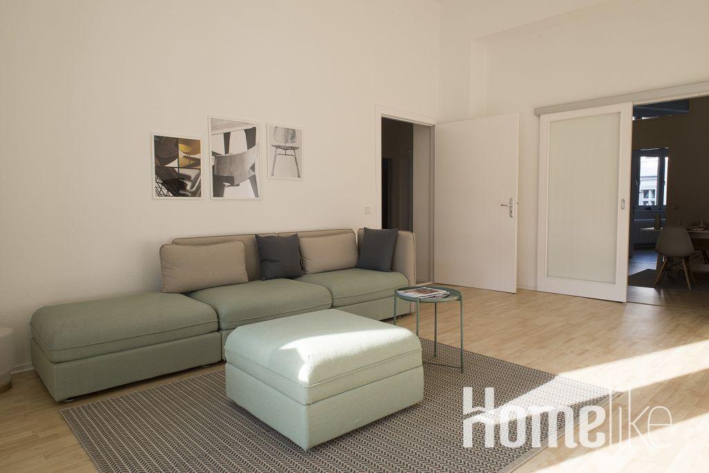 image 2 furnished 3 bedroom Apartment for rent in Schoneberg, Tempelhof-Schoneberg
