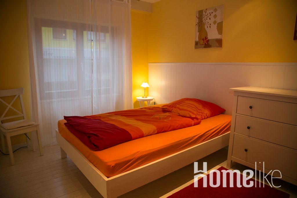 image 1 furnished 1 bedroom Apartment for rent in Oberursel, Hochtaunuskreis