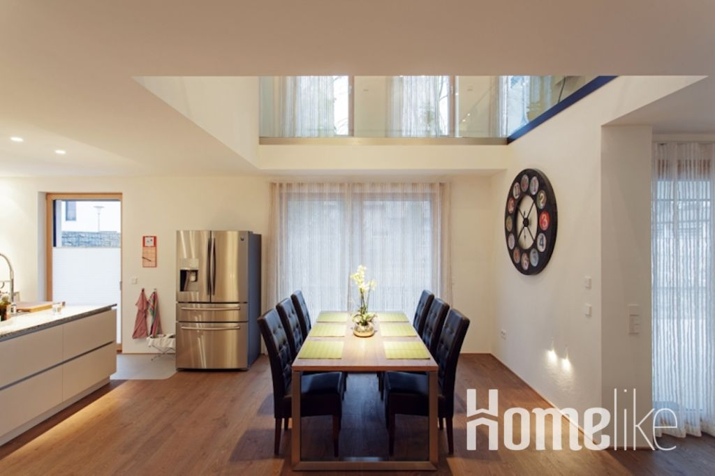 image 5 furnished 2 bedroom Apartment for rent in Karlsruhe, Baden-Wurttemberg