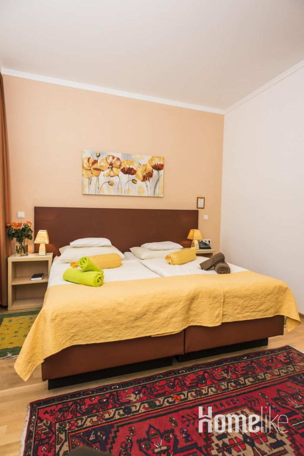 image 7 furnished 1 bedroom Apartment for rent in Wahring, Vienna