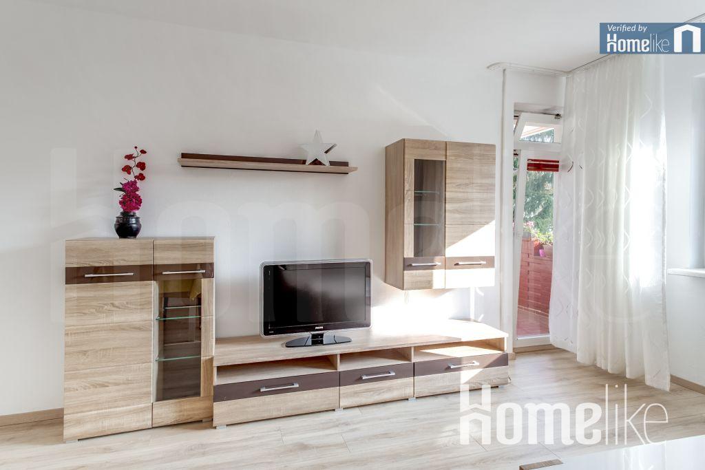 image 2 furnished 1 bedroom Apartment for rent in Lankwitz, Steglitz-Zehlendorf