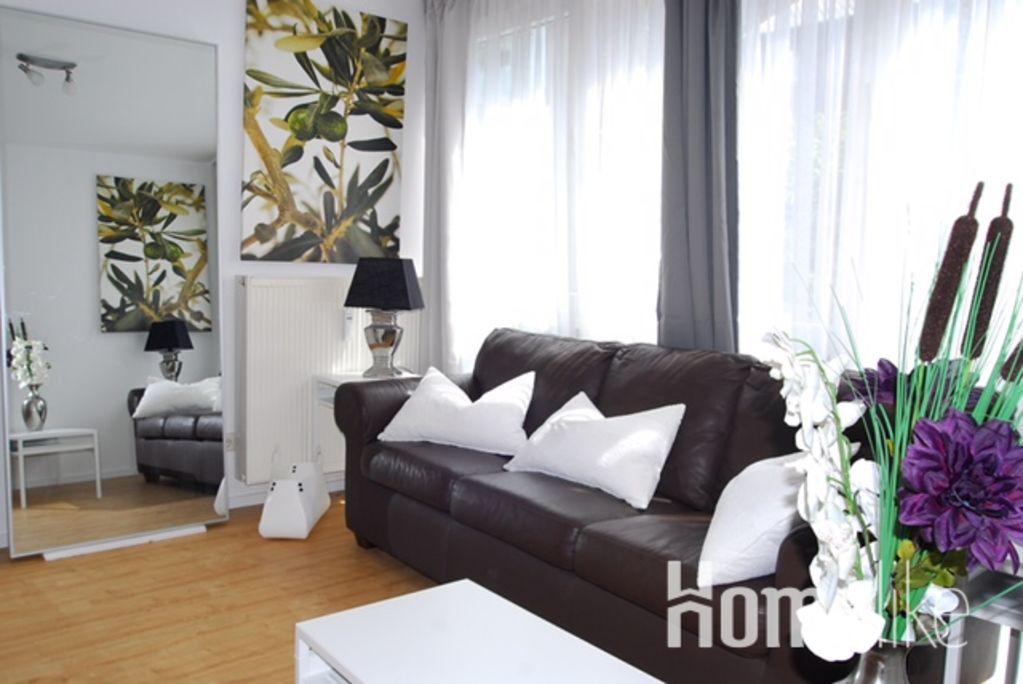 image 1 furnished 1 bedroom Apartment for rent in Pempelfort, Dusseldorf