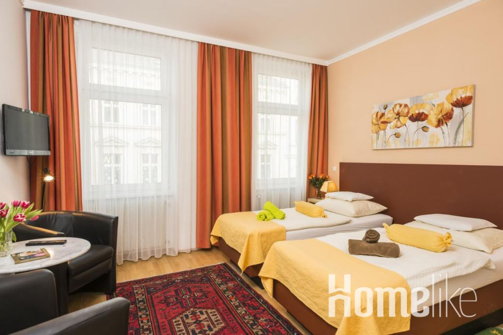 image 10 furnished 1 bedroom Apartment for rent in Wahring, Vienna