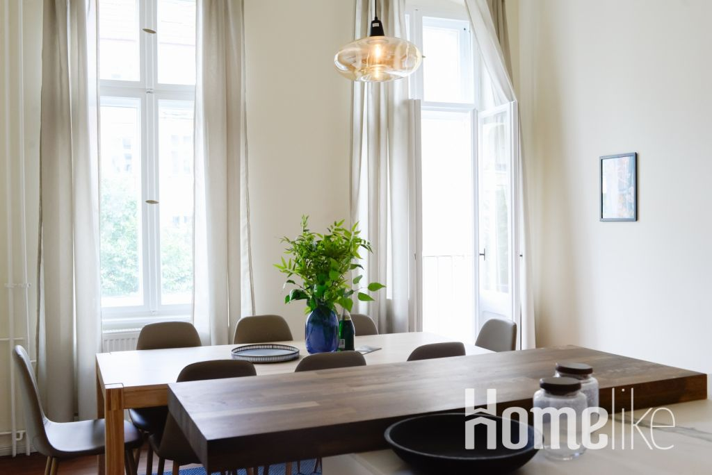 image 4 furnished 3 bedroom Apartment for rent in Prenzlauer Berg, Pankow