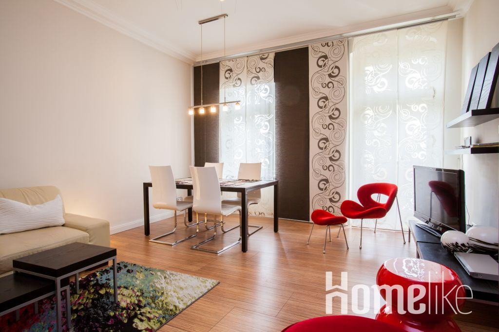 image 3 furnished 1 bedroom Apartment for rent in Gesundbrunnen, Mitte