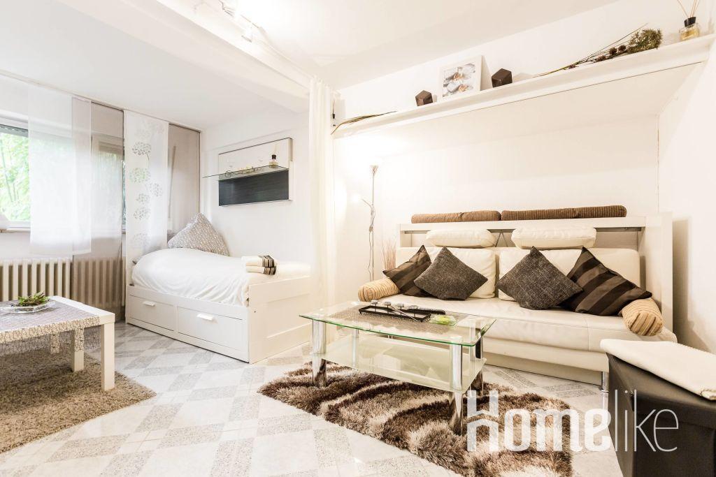 image 5 furnished 1 bedroom Apartment for rent in Neuss, Rhein-Kreis Neuss