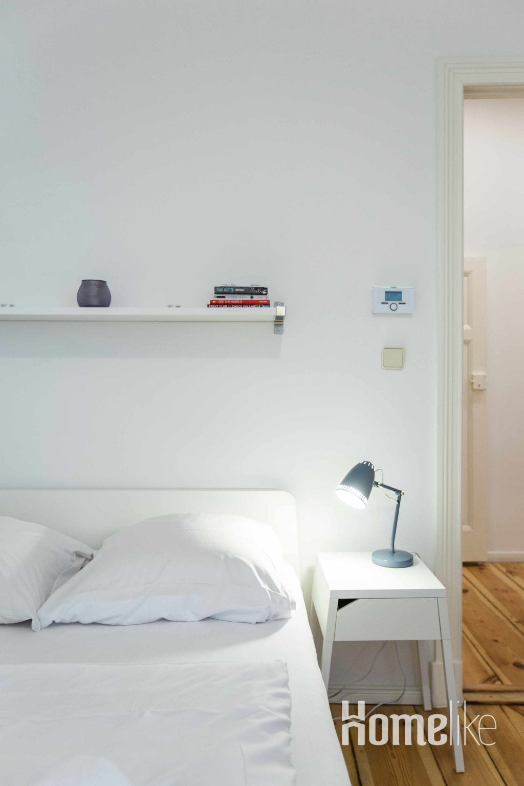 image 2 furnished 1 bedroom Apartment for rent in Friedrichshain, Friedrichshain-Kreuzberg