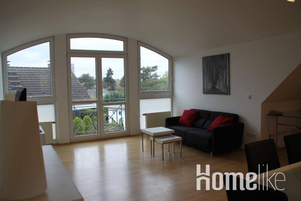image 9 furnished 1 bedroom Apartment for rent in Flingern North, Dusseldorf