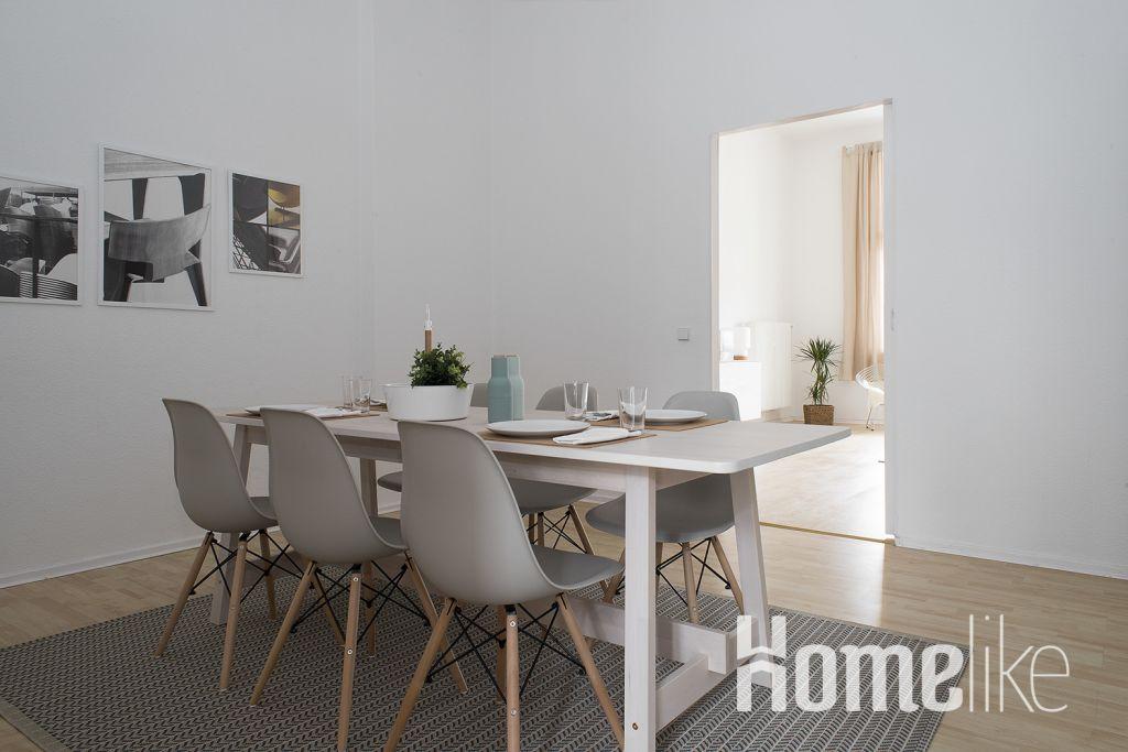image 5 furnished 3 bedroom Apartment for rent in Schoneberg, Tempelhof-Schoneberg