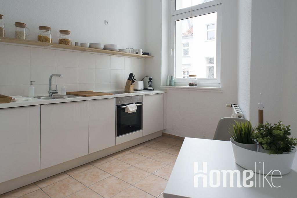 image 4 furnished 3 bedroom Apartment for rent in Schoneberg, Tempelhof-Schoneberg
