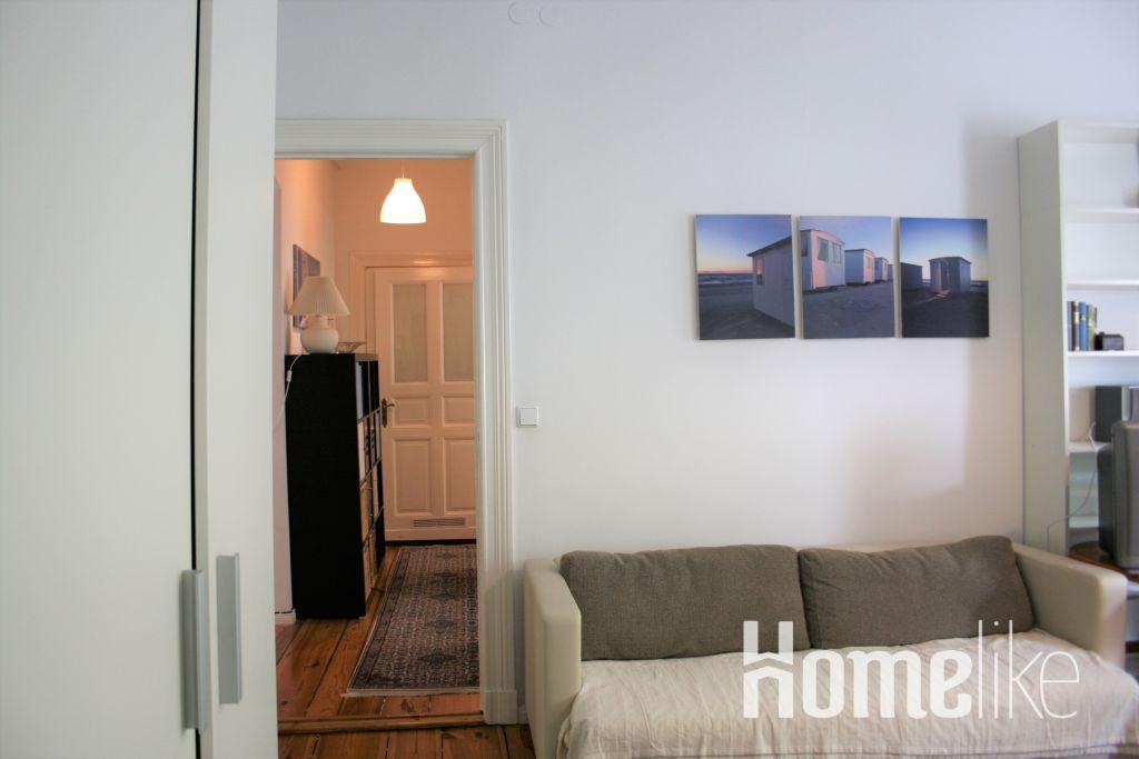 image 6 furnished 4 bedroom Apartment for rent in Schoneberg, Tempelhof-Schoneberg