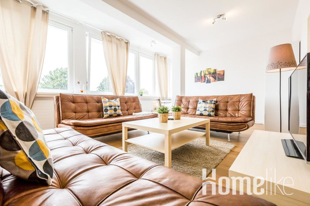 image 9 furnished 2 bedroom Apartment for rent in Langenfeld, Mettmann