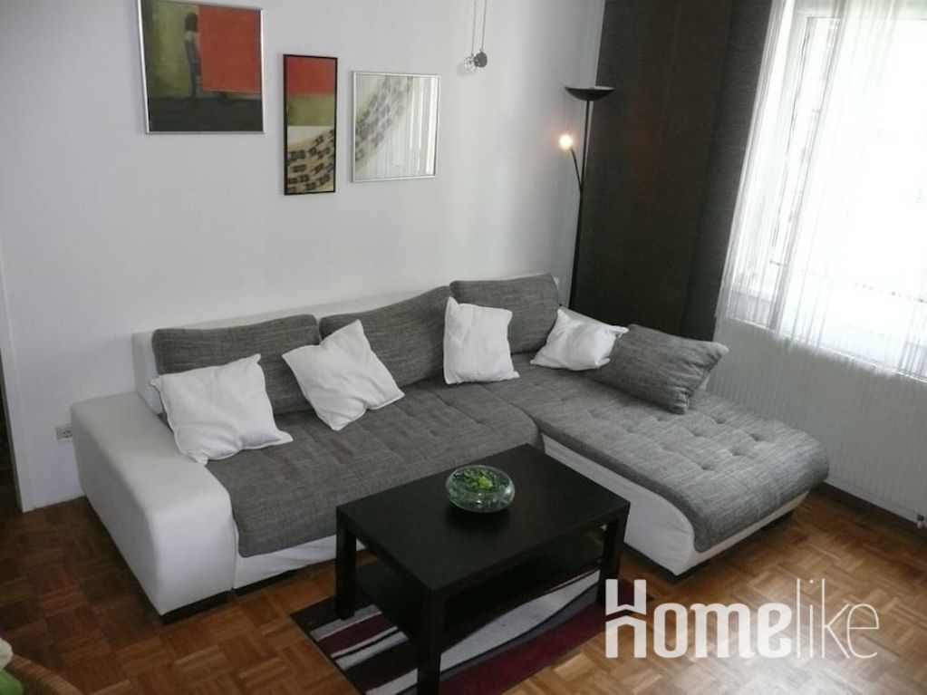 image 4 furnished 2 bedroom Apartment for rent in Donaustadt, Vienna