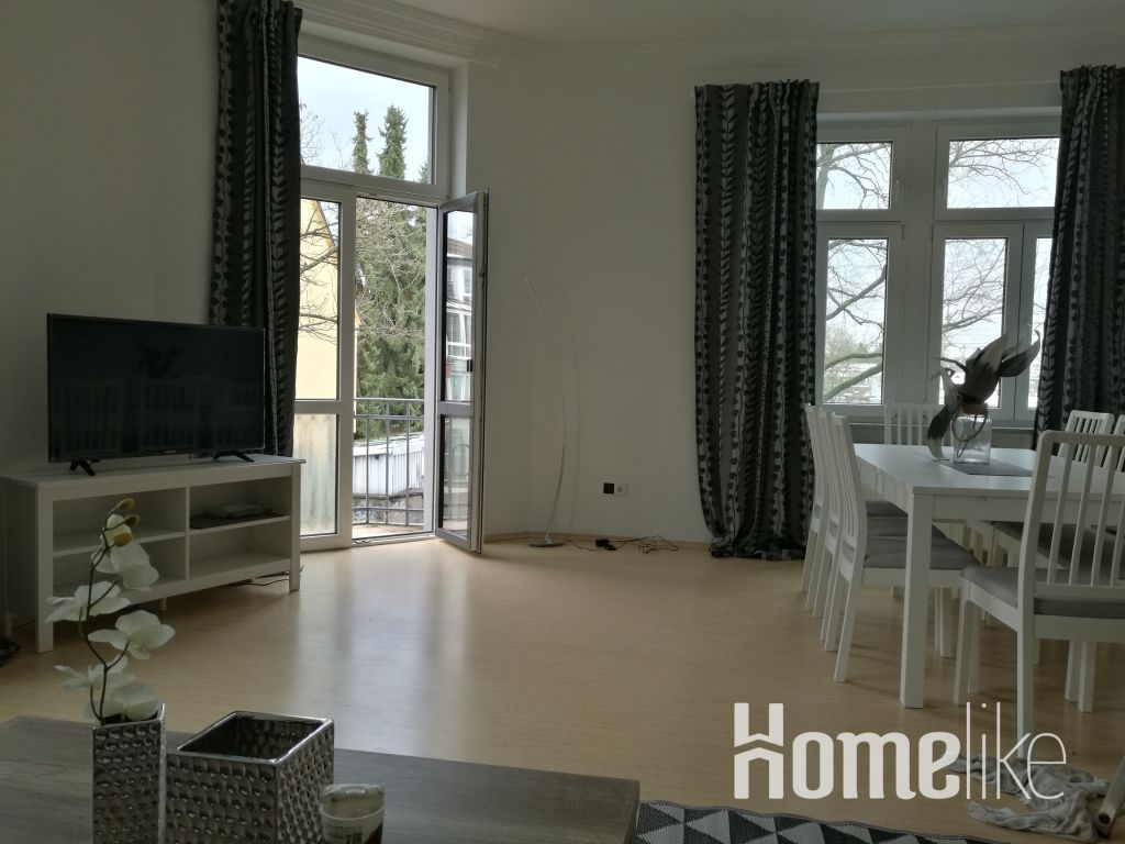 image 3 furnished 3 bedroom Apartment for rent in Cologne, Cologne