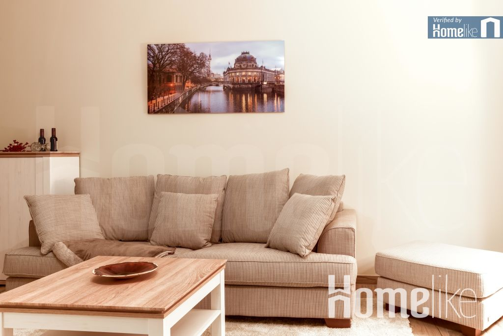 image 4 furnished 1 bedroom Apartment for rent in Spandau, Spandau