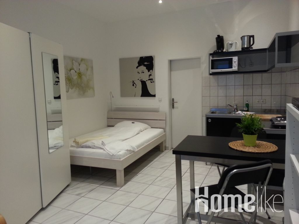 image 6 furnished 1 bedroom Apartment for rent in City Center, Dusseldorf