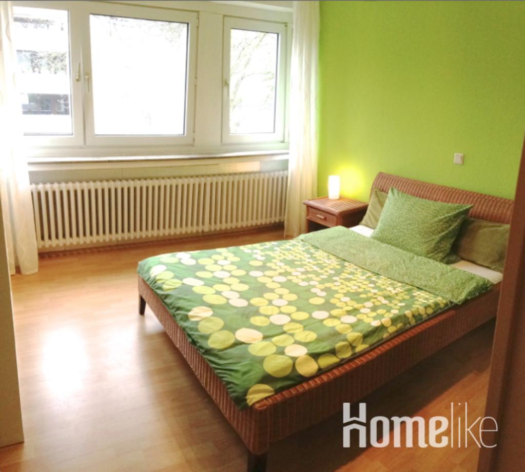 image 4 furnished 2 bedroom Apartment for rent in Bonn, Bonn