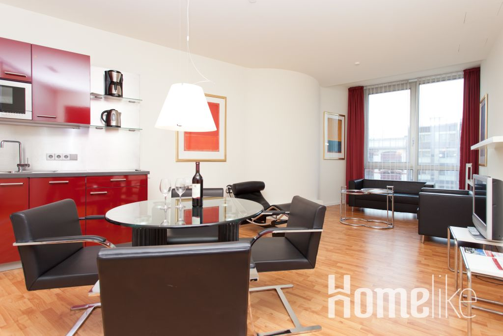 image 6 furnished 1 bedroom Apartment for rent in Wilmersdorf, Charlottenburg-Wilmersdorf