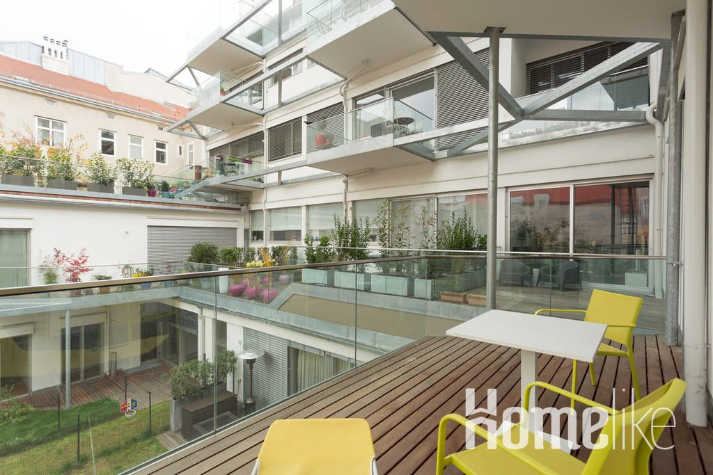 image 8 furnished 1 bedroom Apartment for rent in Mariahilf, Vienna