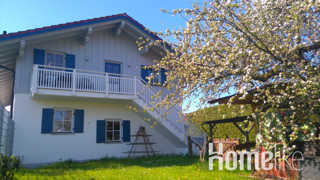 image 6 furnished 1 bedroom Apartment for rent in Traunstein, Bavaria (Munich)