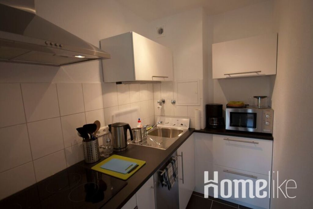 image 2 furnished 1 bedroom Apartment for rent in Karlsruhe, Baden-Wurttemberg