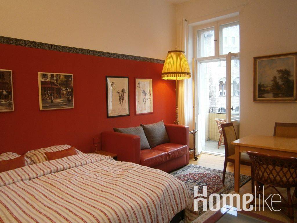 image 4 furnished 3 bedroom Apartment for rent in Charlottenburg, Charlottenburg-Wilmersdorf