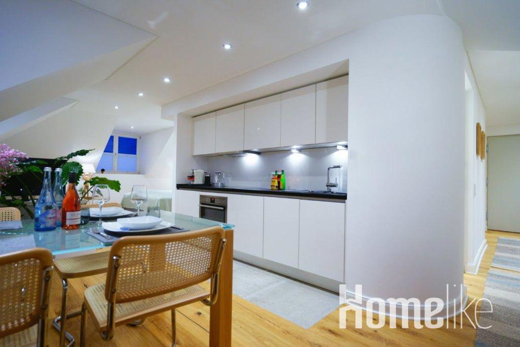 image 3 furnished 1 bedroom Apartment for rent in Heidelberg, Baden-Wurttemberg