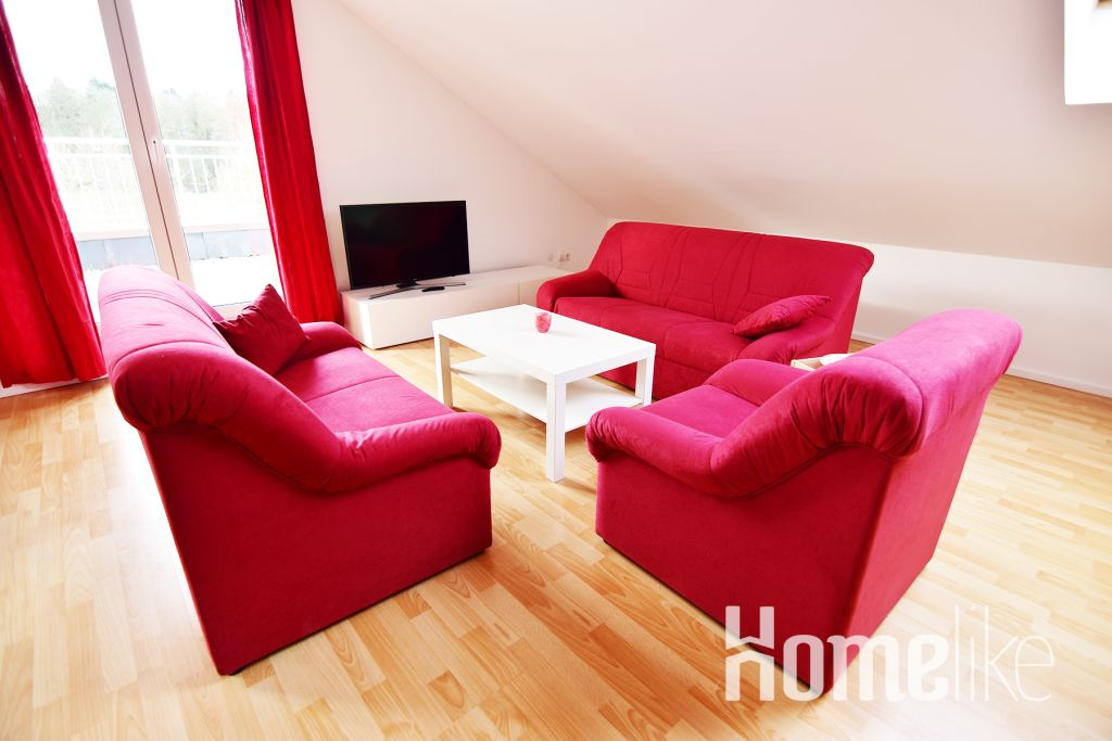 image 3 furnished 3 bedroom Apartment for rent in Mechernich, Euskirchen