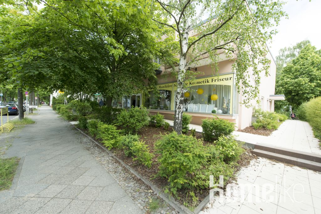 image 2 furnished 1 bedroom Apartment for rent in Spandau, Spandau