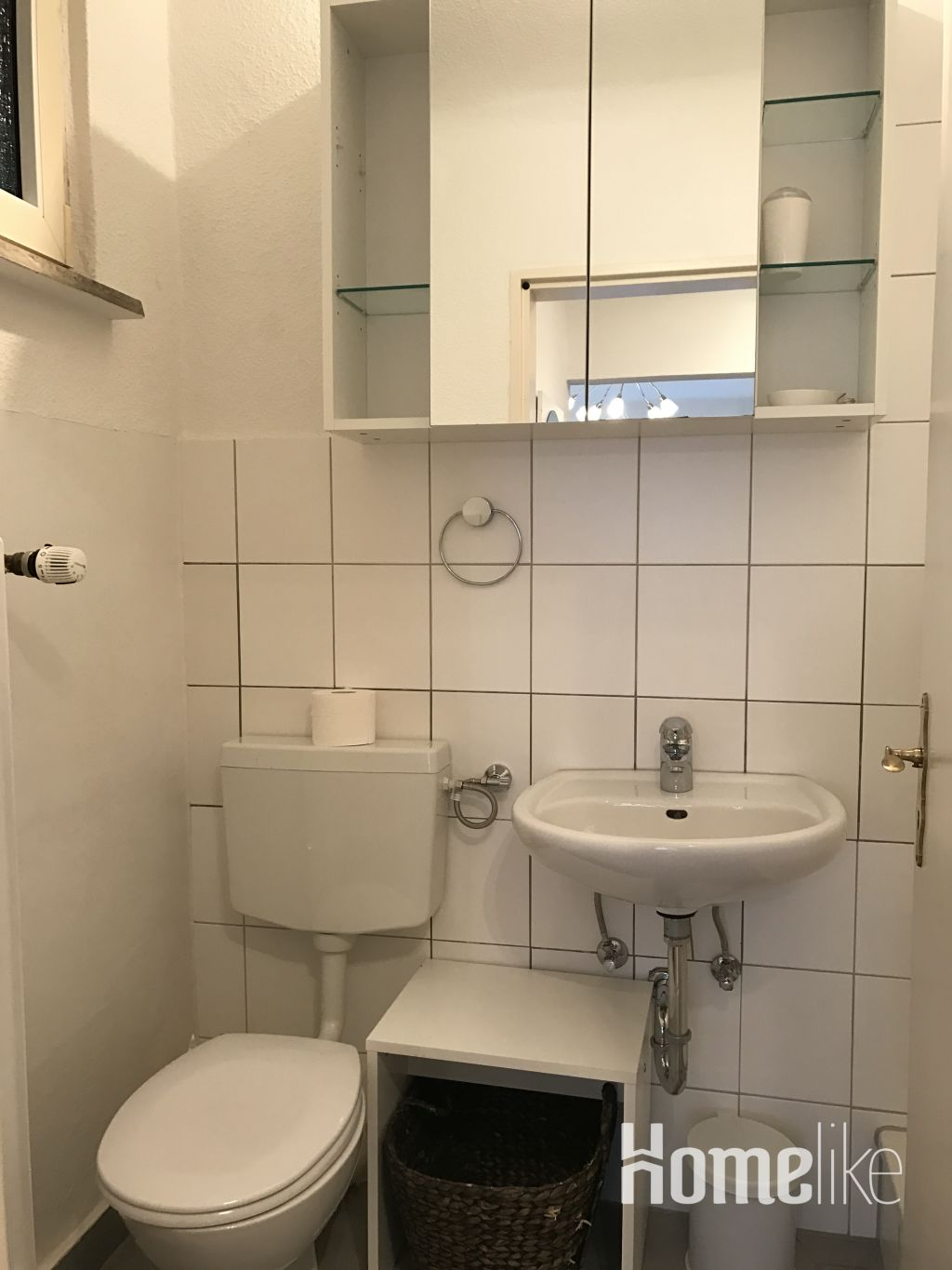 image 3 furnished 1 bedroom Apartment for rent in Stuttgart, Baden-Wurttemberg