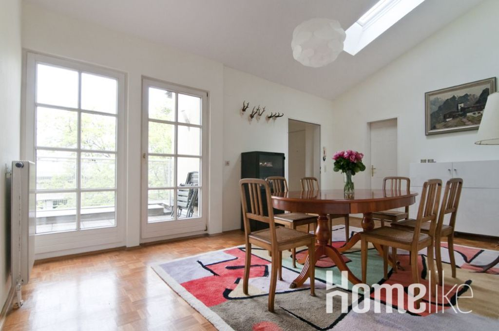 image 1 furnished 2 bedroom Apartment for rent in Wieden, Vienna