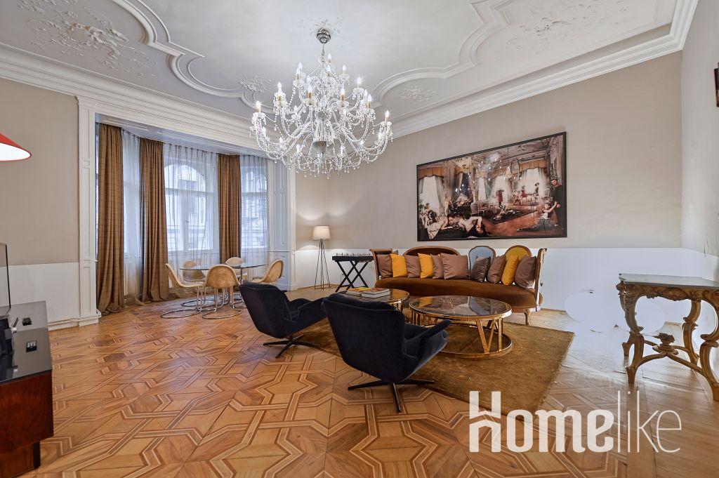 image 5 furnished 2 bedroom Apartment for rent in Landstrabe, Vienna
