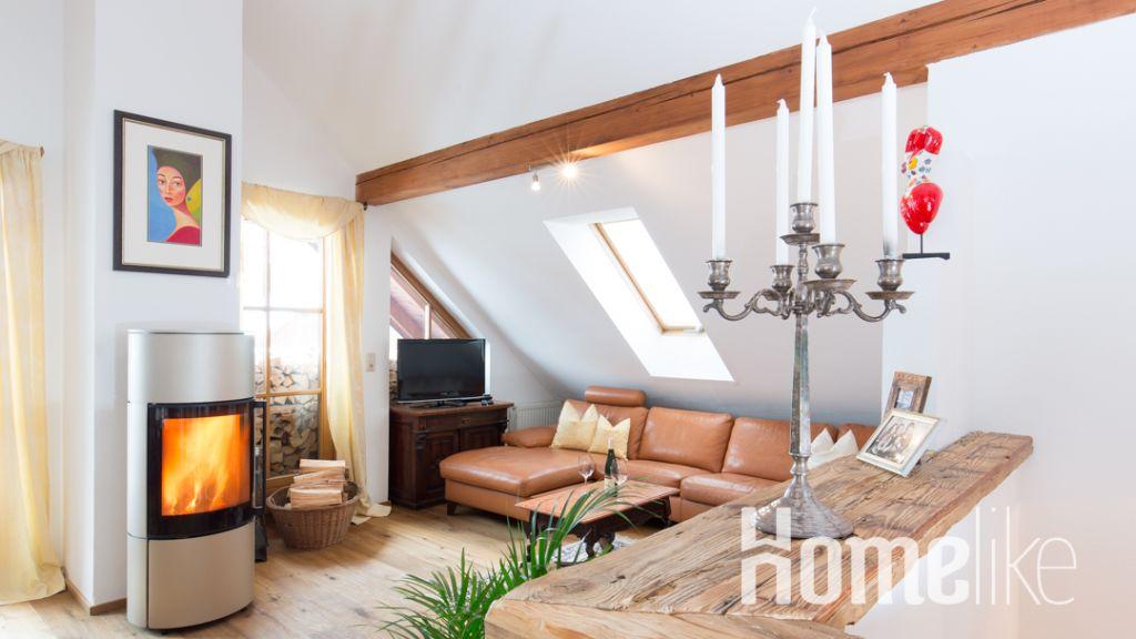 image 5 furnished 2 bedroom Apartment for rent in Salzburg, Salzburg